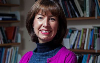 Political Theologian Is Storey Lecture Speaker