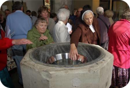 Celebrating St Margaret Clitherow
