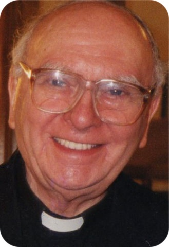 Fr Tony Barry RIP – an obituary by Dr Jim Whiston