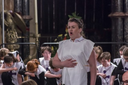 News Release - New Opera's Middlesbrough Premiere - Photograph 1
