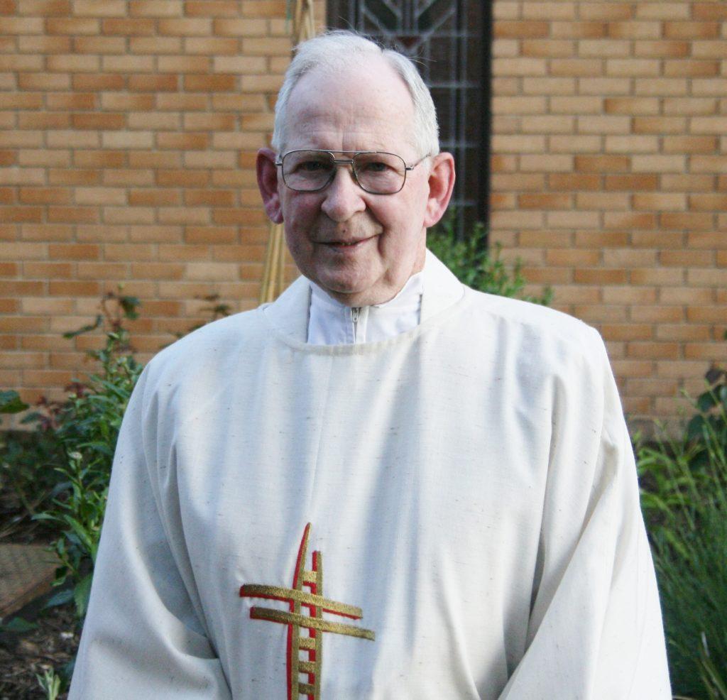 Father Michael White