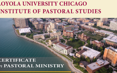 New Students Wanted For Pastoral Ministry Course