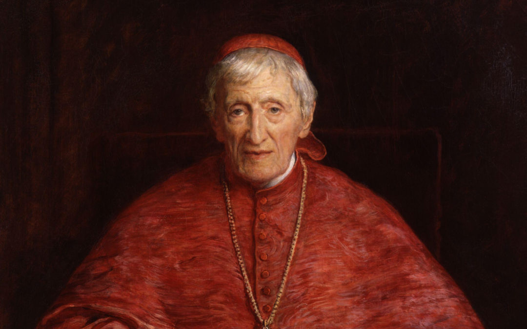 'Wonderful News' As Cardinal Is Cleared For Sainthood