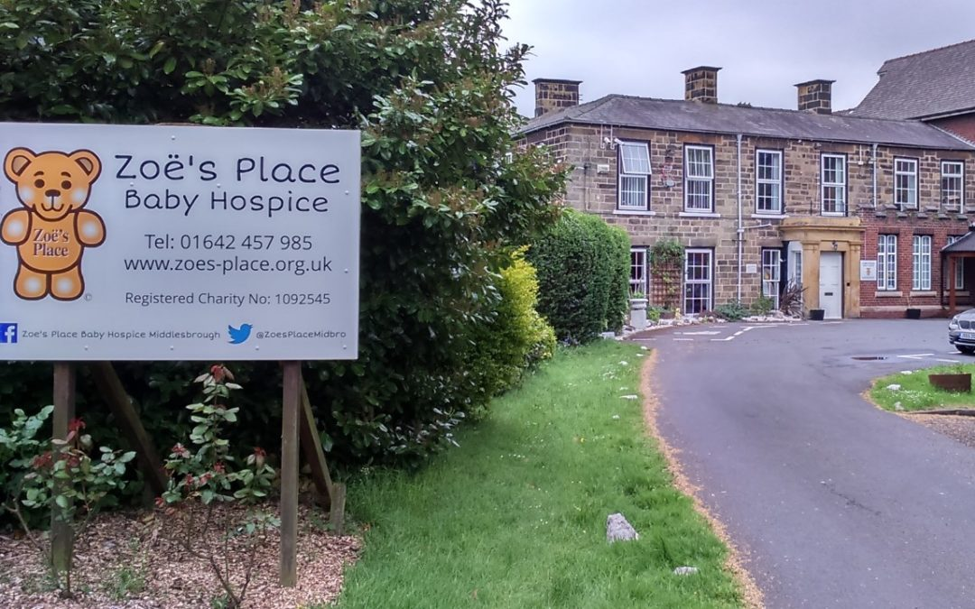 Baby Hospice Appeals For Vital Funds