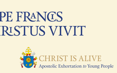 Young People's Synod Document Now Available