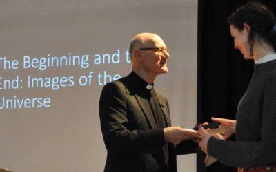 New Ebor Lecture Series Underway