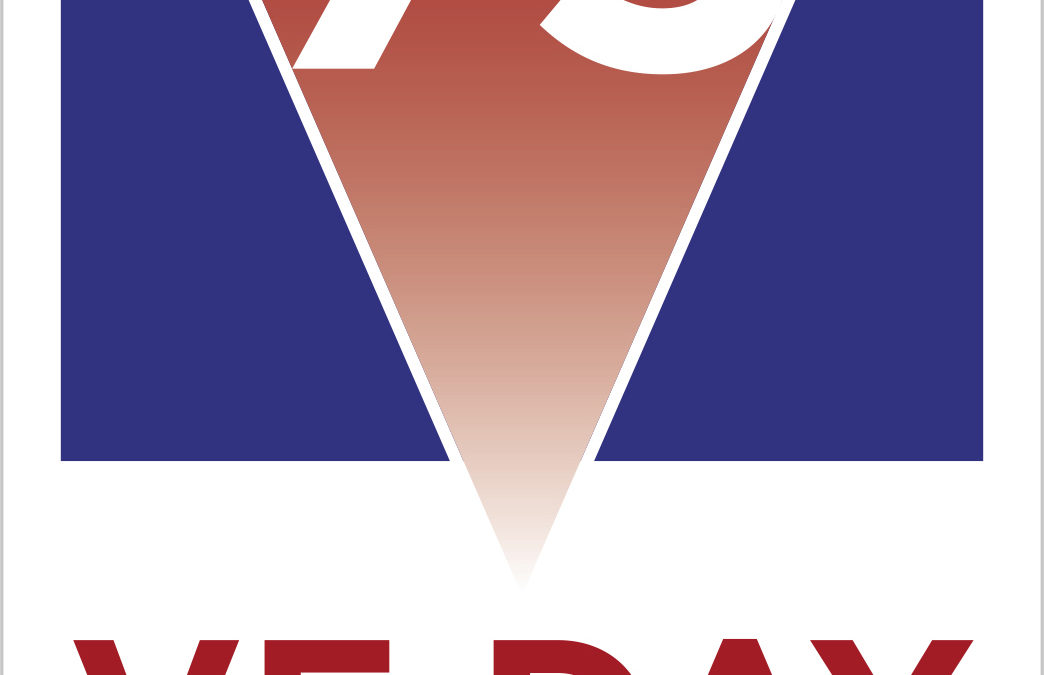 Churches Invited To Join VE Day Tribute