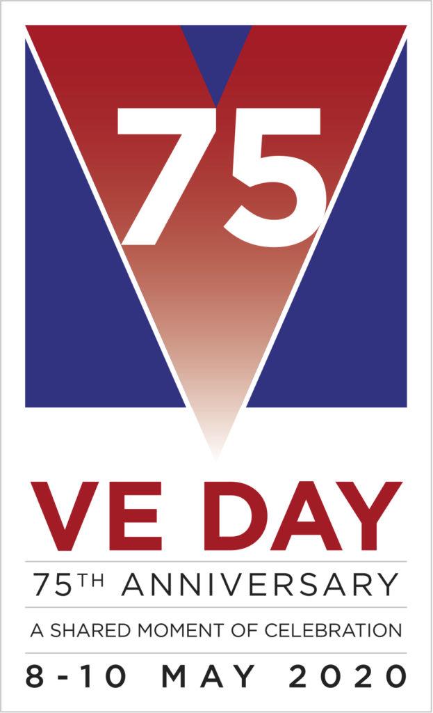 VE Day anniversary