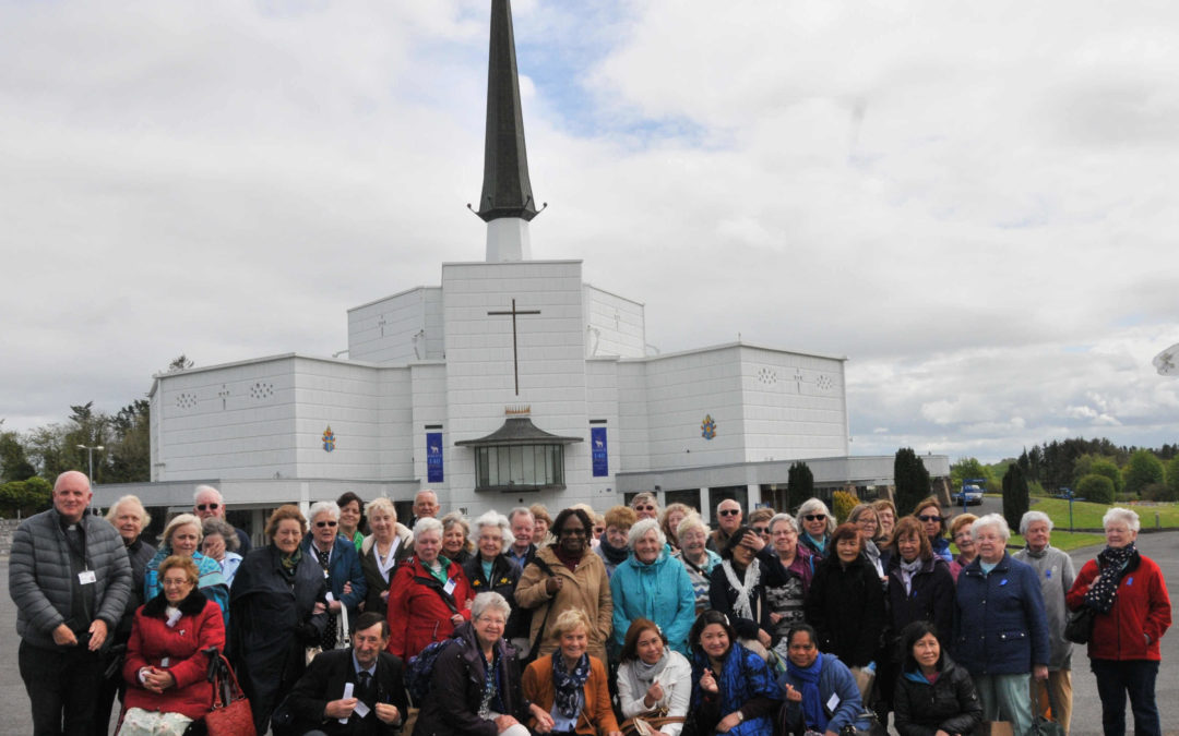 Friendships Forged On Knock Pilgrimage