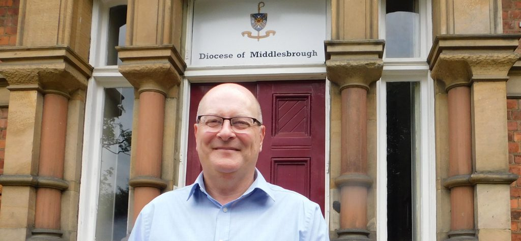 Deacon David Cross