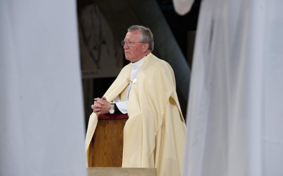 Lourdes Pilgrimage Postponed To 2021