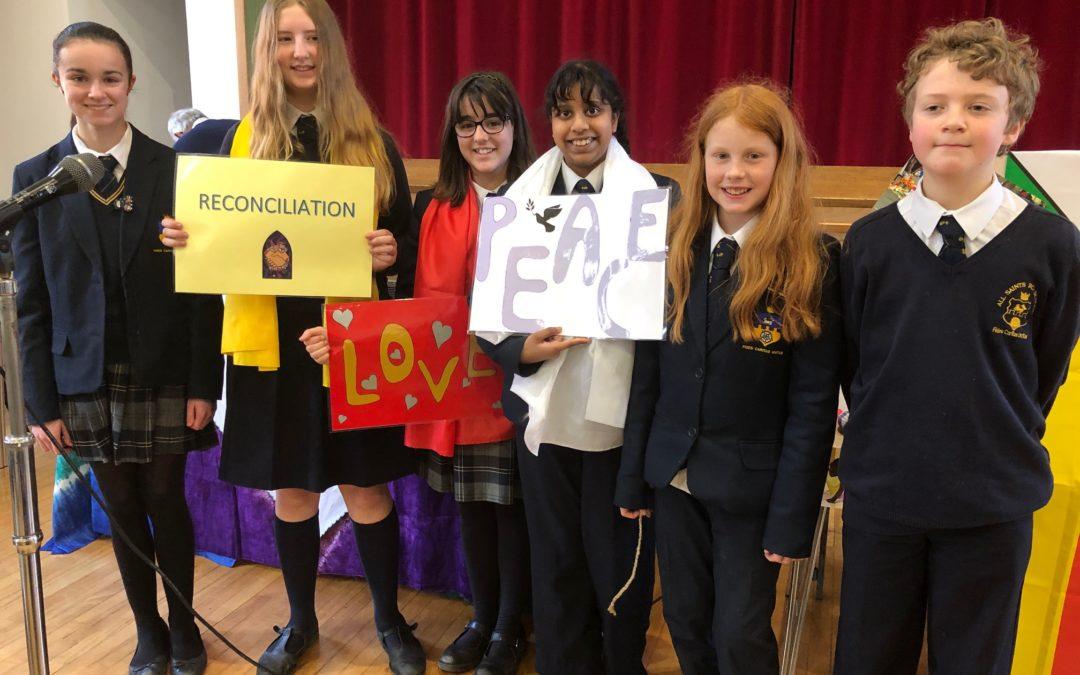 World Day of Prayer Celebrated In York