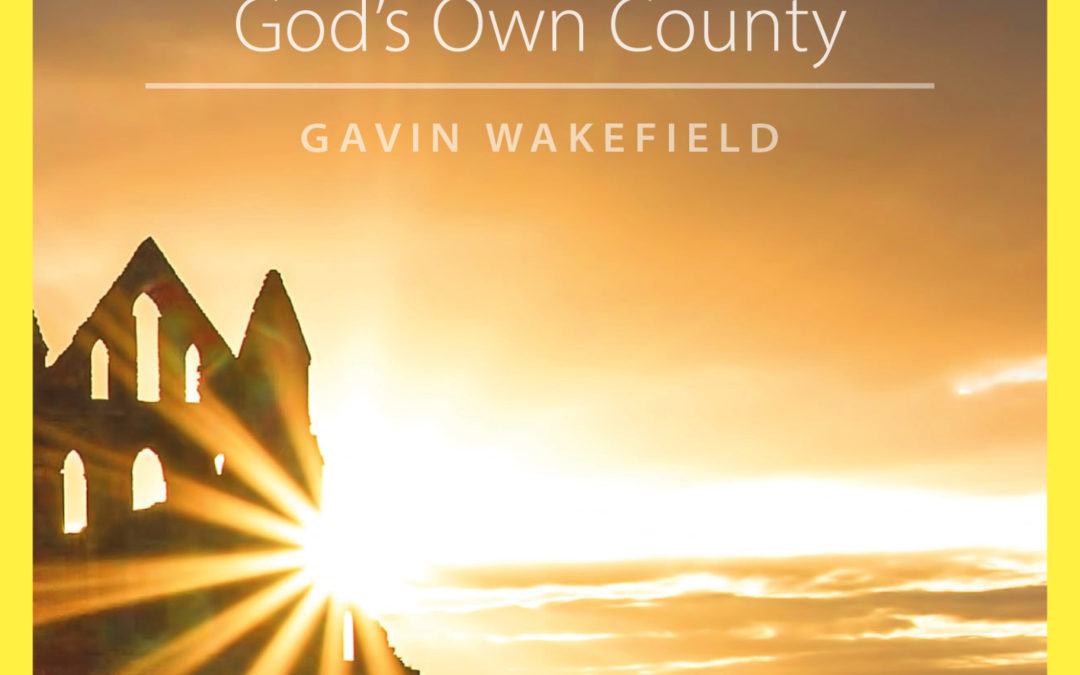 Pilgrims' Travel Guide To God's Own County Published