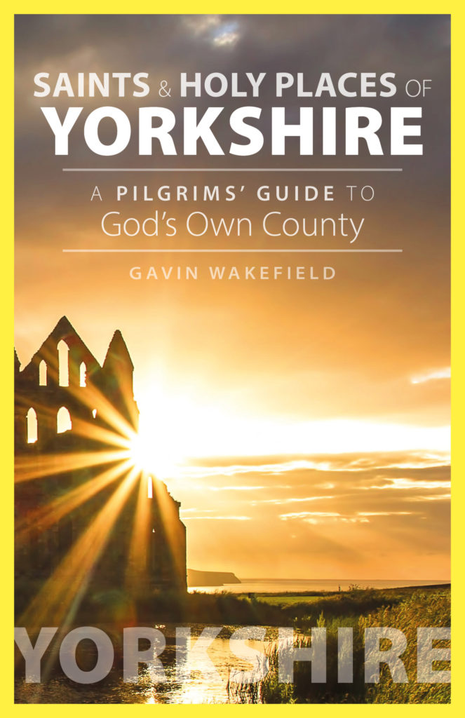 Saints and Holy Places of Yorkshire is a unique guidebook for visitors to the many pilgrimage sites in Yorkshire and the holy people who have been associated with them