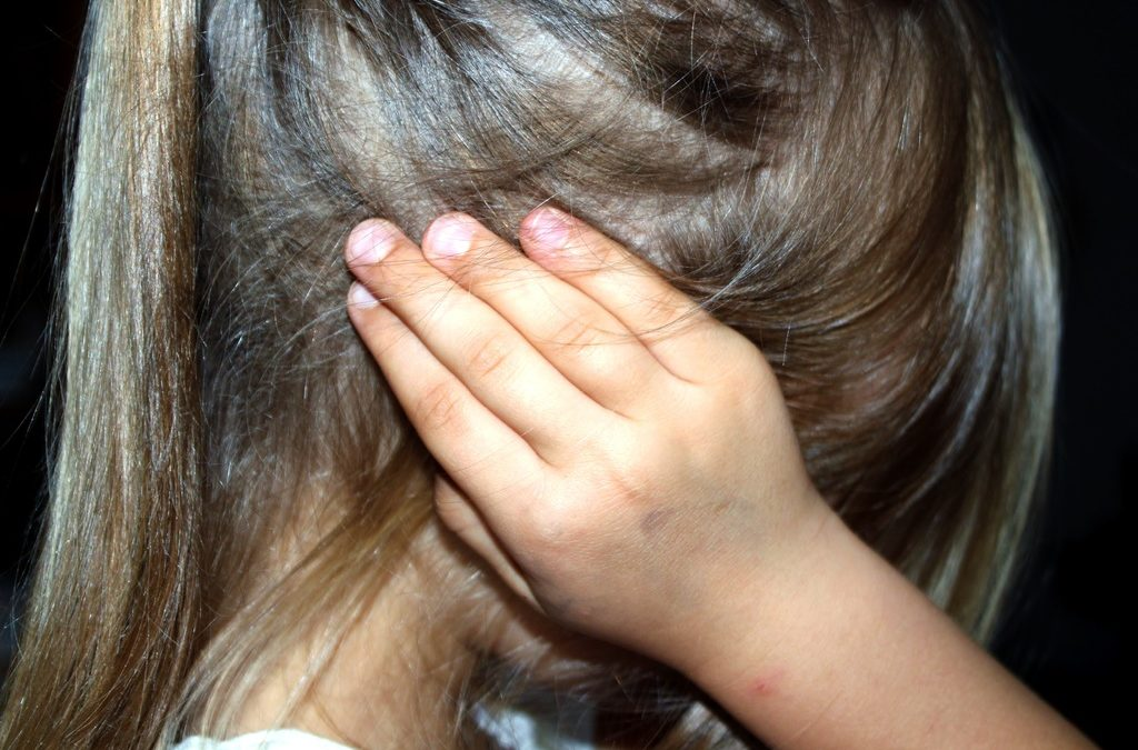 Bishop Recommends New Domestic Abuse Help Guide