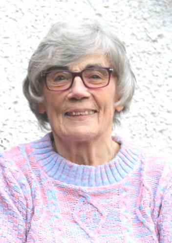 Edna Hunneysett
