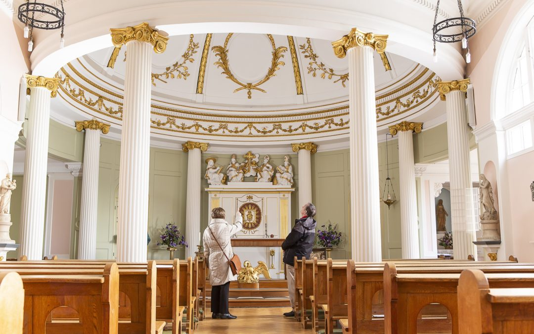 Join The Bar Convent's Choir of Angels