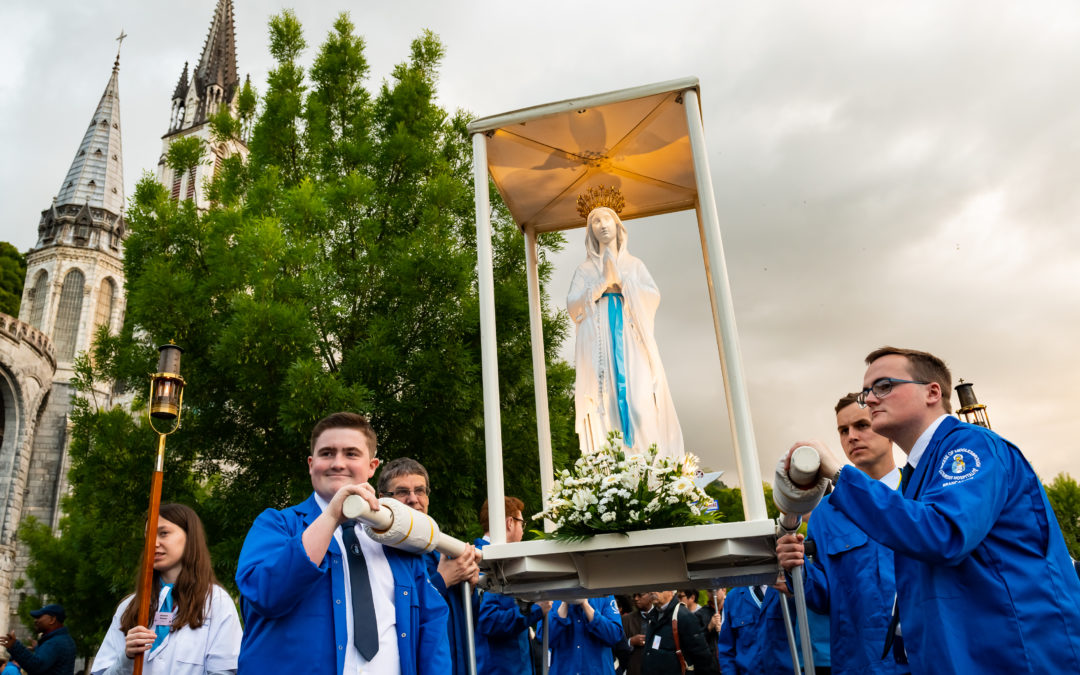 Difficult Decision Made To Postpone Lourdes 2021