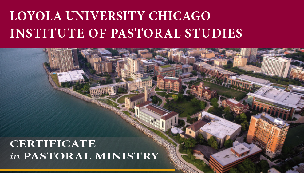 Pastoral Ministry Course Information Sessions