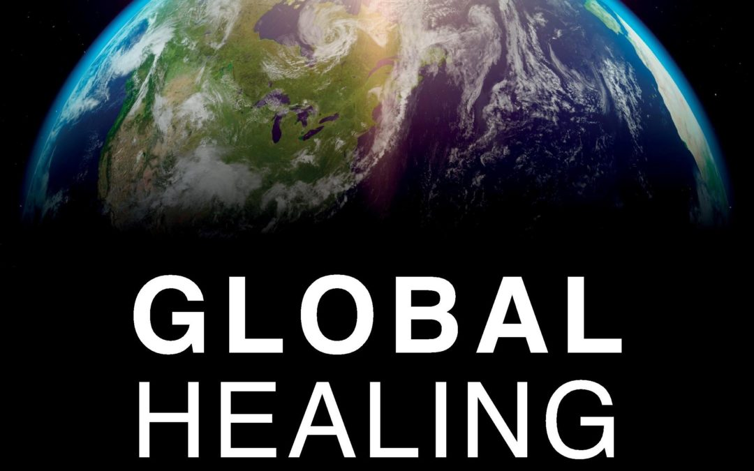 Invitation To 'Global Healing' Reflections During Lent