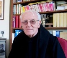 Father Alban Crossley