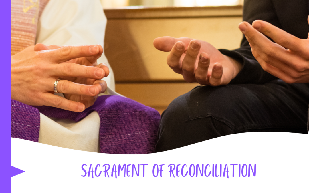 Reconciliation Is Pope's March Prayer Intention
