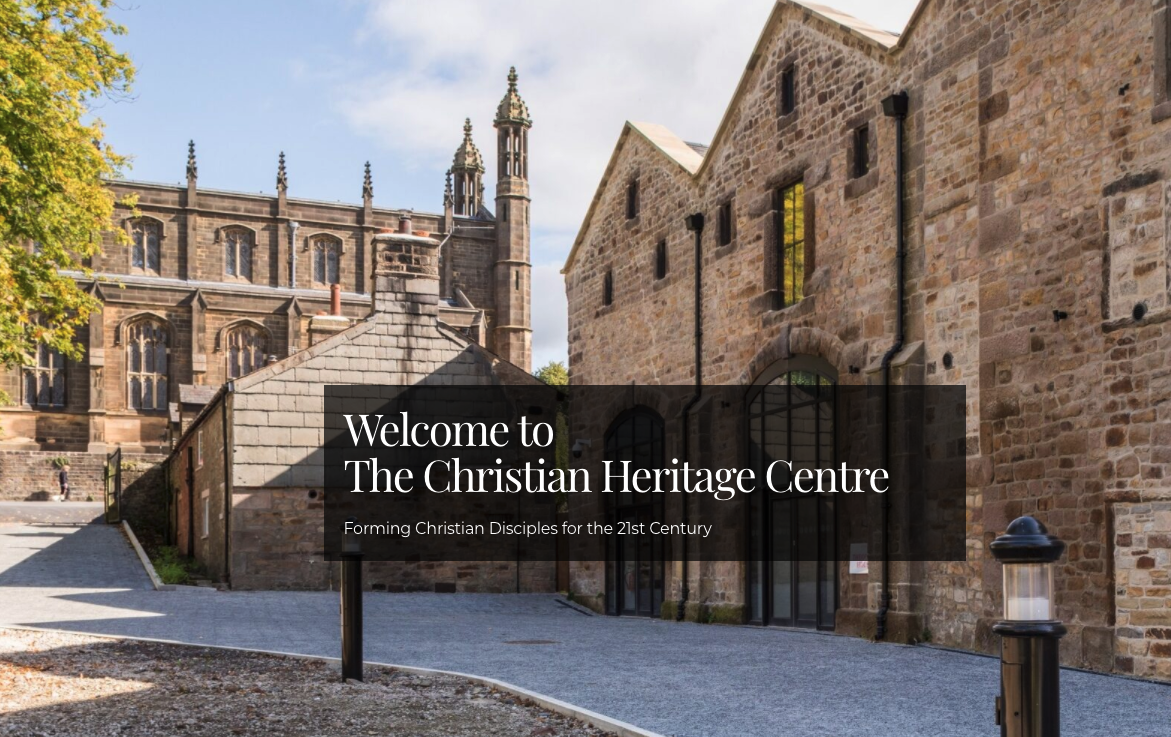 The Christian Heritage Centre at Stonyhurst