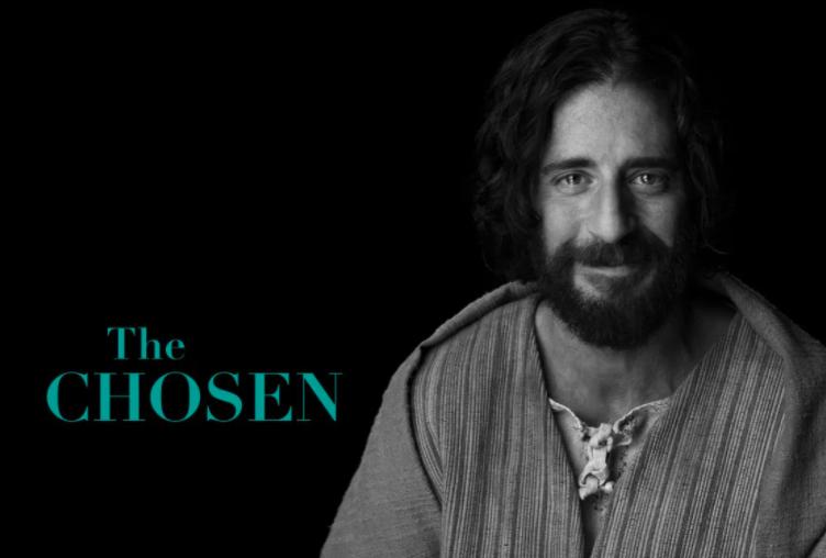 New Series Of TV Series On Life Of Jesus
