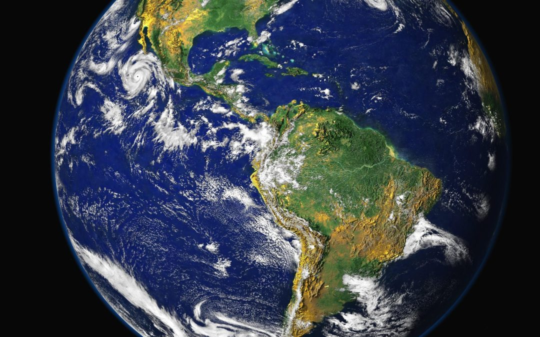 Ryedale Christians Invite You To Climate Event
