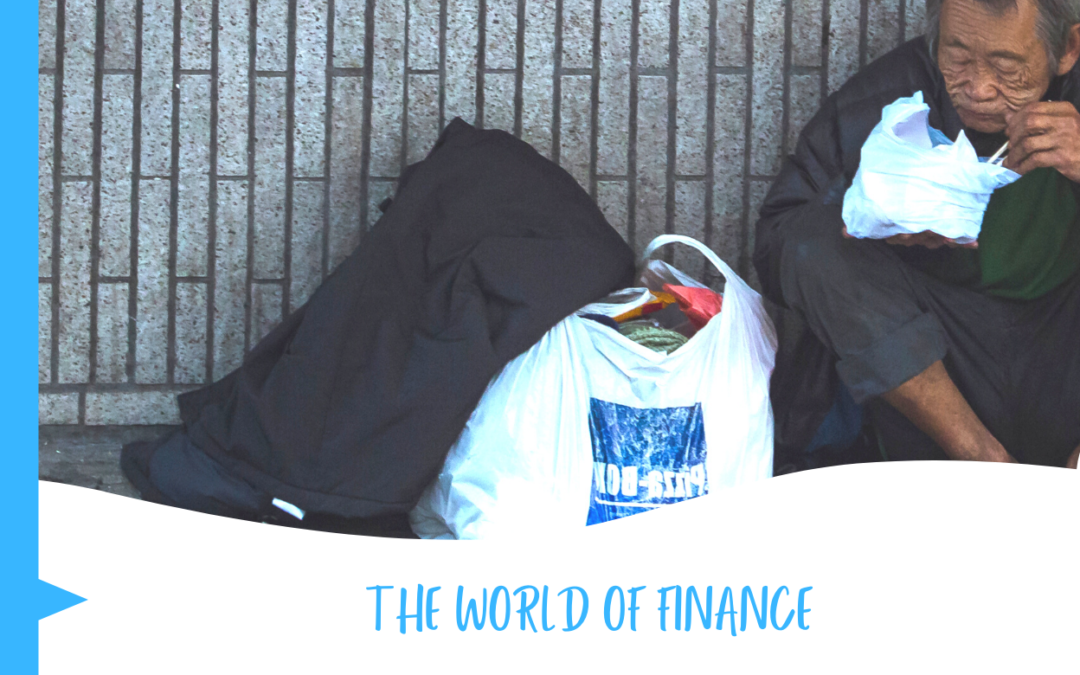 May's Pope's Prayer Intention: The World Of Finance