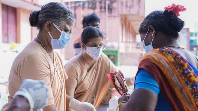 Coronavirus In India: How You Can Help