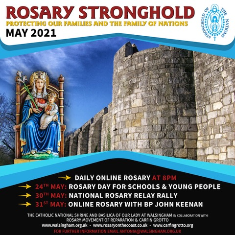Rosary Stronghold