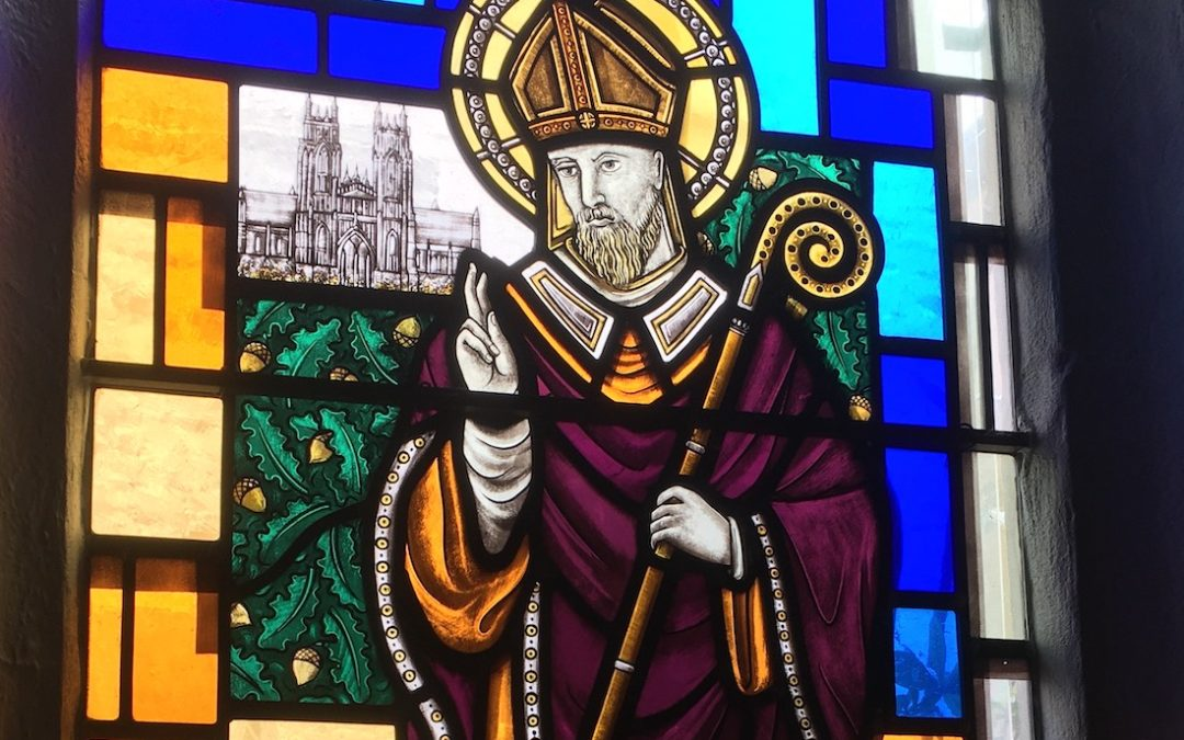 Celebration Of Saint's 1,300 Anniversary Planned For October