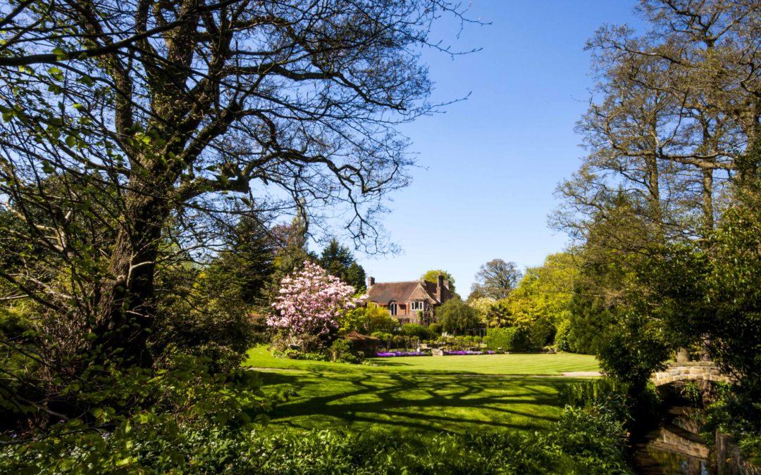 Guisborough's 'Secret Garden' Opens This Weekend