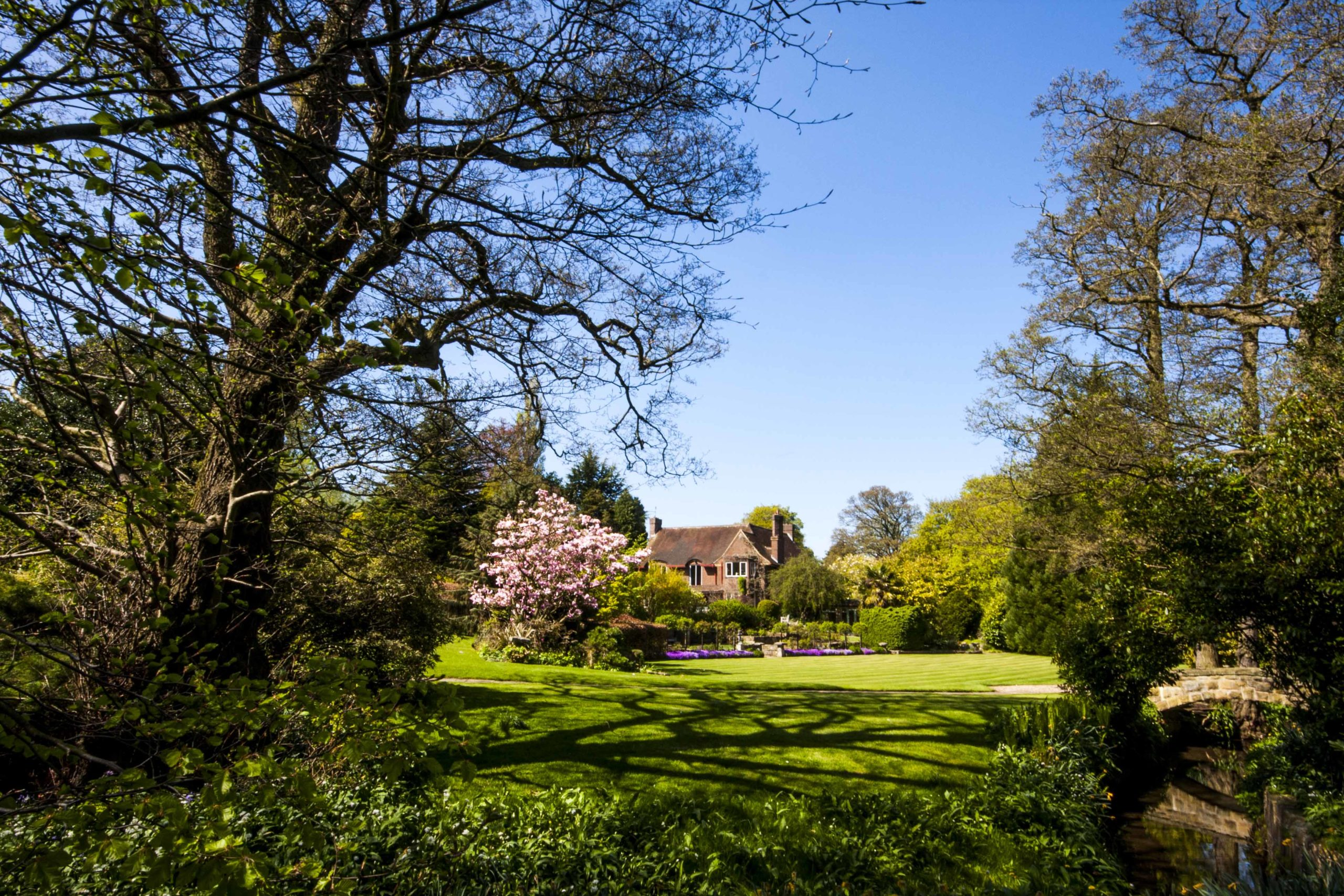 Tudor Croft Gardens, Guisborough – Photo by Dom Finn