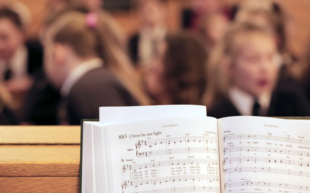 Opening For Full-Time Choral Director