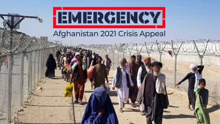 Three Concrete Ways You Can Help The Afghan People