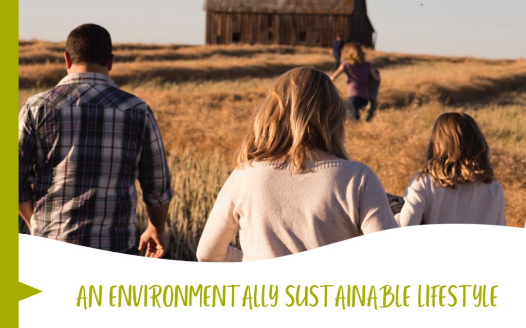 Pope's September Prayer Intention: Towards An Environmentally Sustainable Lifestyle