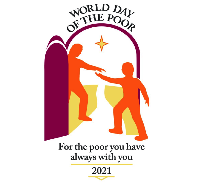 World Day of the Poor 2021